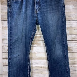 Levi's 559 Men's Relaxed Straight Fit Jeans 36x29